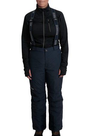 Dobsom Kvinna Skidbyxor - Women's Vemdalen Skipants