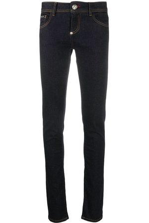 Philipp Plein Jeans med smal passform