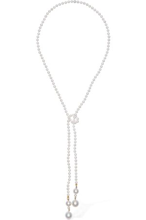 SOPHIE BILLE BRAHE 60cm Peggy Giudecca Pearl Necklace