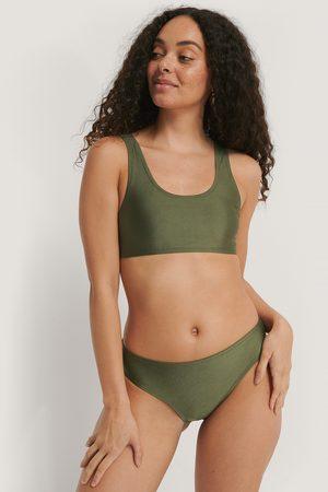 NA-KD Sporty Bikini Briefs