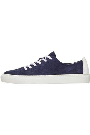 Bianco Mockasydda Sneakers Man