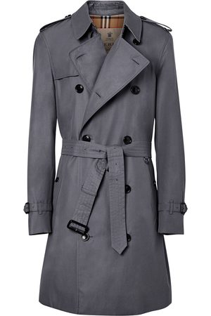 Burberry Man Trenchcoats - Chelsea Heritage trenchcoat i midimodell