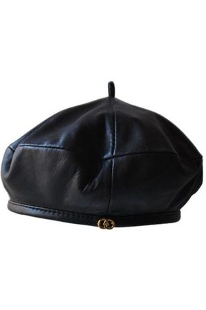 Noor of Sweden Leather Basker