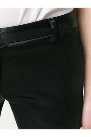 ROMEO GIGLI Cropped slim trousers