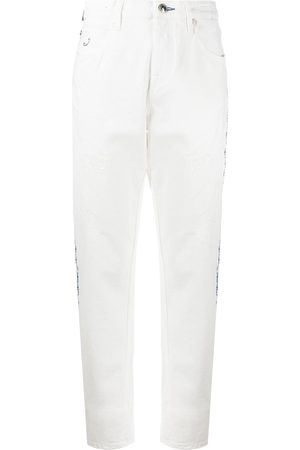 Jacob Cohen Karen high rise jeans