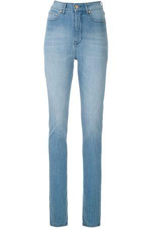 AMAPÔ Wanda jeans med h�g midja