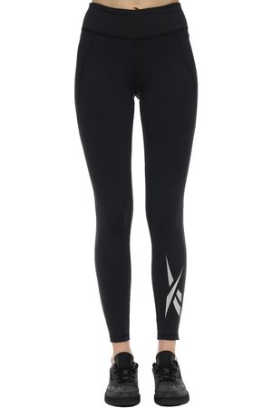 Reebok Reebok Lux Tight 2.0 Graphic Leggings