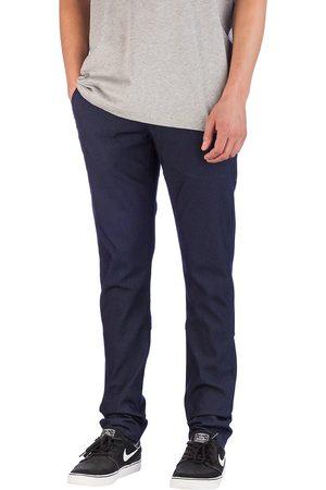 Reell Superior Flex Chino Pants superior dark