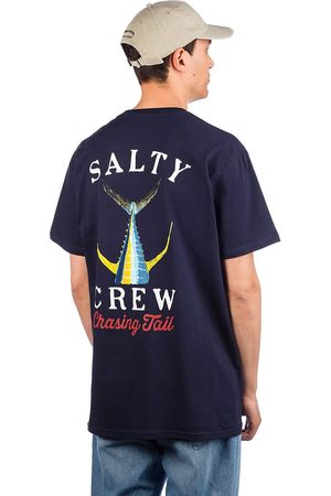 Salty Crew Tailed T-Shirt navy