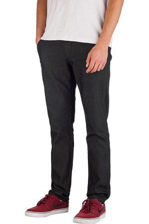 Reell Superior Flex Chino Pants superior black