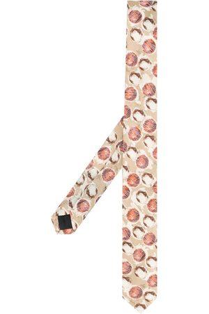 Gianfranco Ferré Pre-Owned Slips med abstrakt tryck från 1990