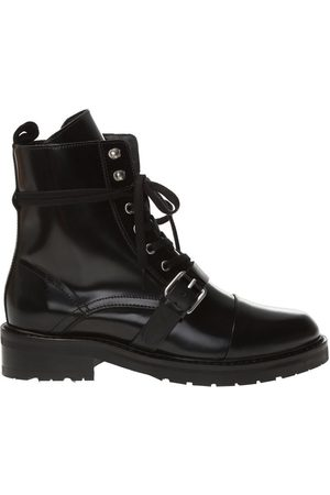 AllSaints 'Donita' heeled ankle boots