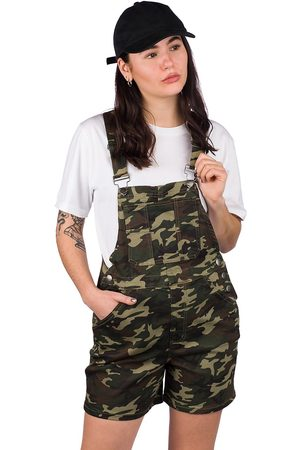 Empyre Maddie Overall camo