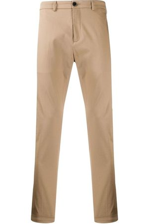 DEPARTMENT FIVE Prince classic trousers