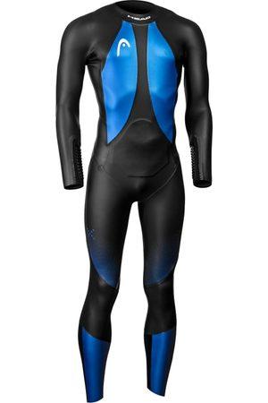 Head Man Badkläder - Men's Open Water X-tream Wetsuit