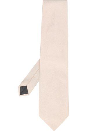 Gianfranco Ferré 1990s textured tie