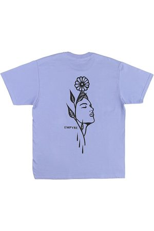 Empyre Flora Revival T-Shirt purple