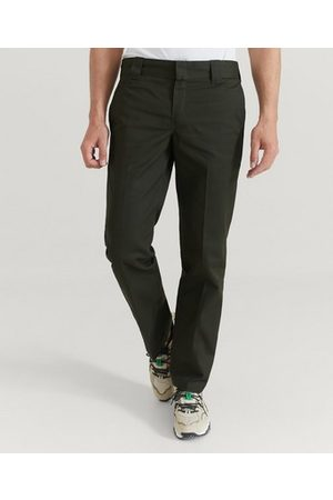 Dickies Man Chinos - Byxor S/STGHT Work Pant