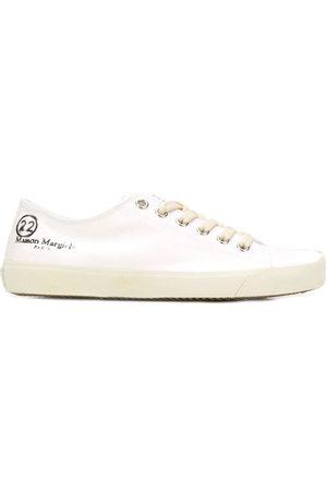 Maison Margiela Man Sneakers - Tabi låga sneakers