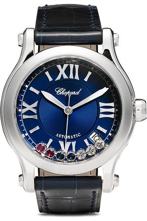Chopard Happy Sport London begränsad utgåva 35 mm