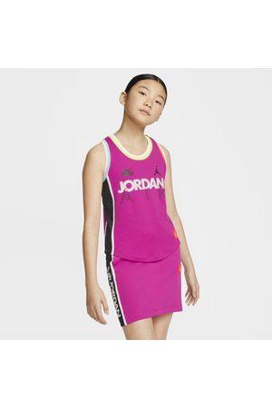 Nike Linne Air Jordan för ungdom (tjejer)