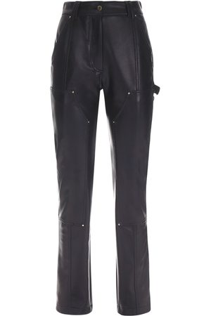 Atlein Lvr Exclusive Faux Leather Pants