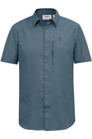 Fjällräven Men's Abisko Hike Shirt Shortsleeve
