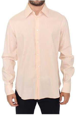 ERMANNO SCERVINO Striped Casual Shirt