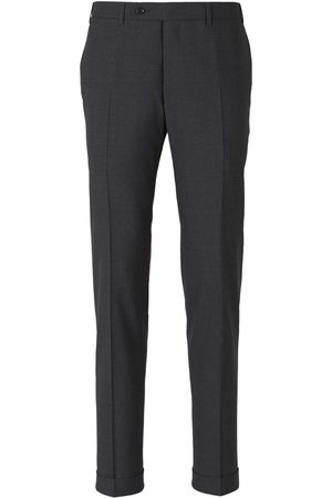 CANALI Wool Formal Trousers