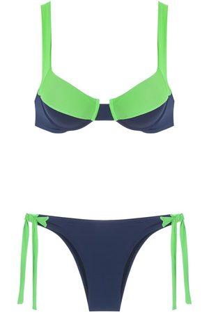 Brigitte Tatiana balconette-bikini