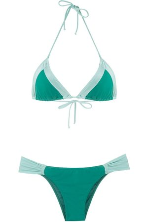 Brigitte Tatiana Melissa bikini med färgblock
