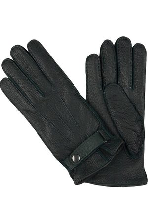 Santa Eulalia Gloves with tight strip