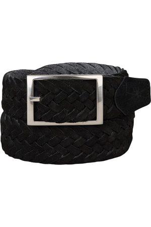 Santa Eulalia Man Bälten - Reversible Braided Belt