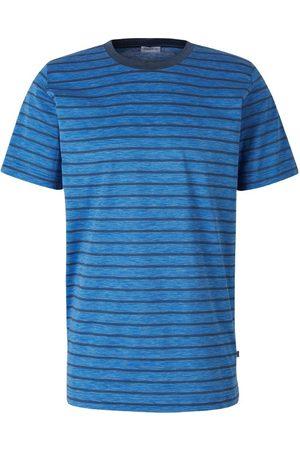 Zimmerli Striped Short Pajamas