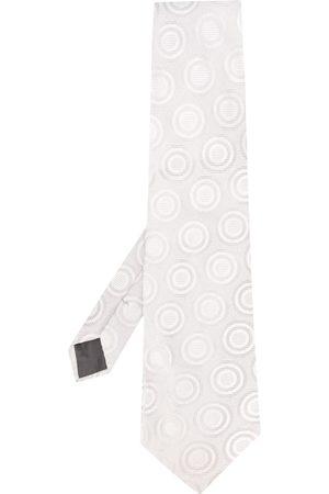 Gianfranco Ferré Pre-Owned Mönstrad slips från 1990-talet