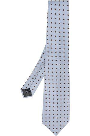 Gianfranco Ferré Man Slipsar - Prickig slips från 1990
