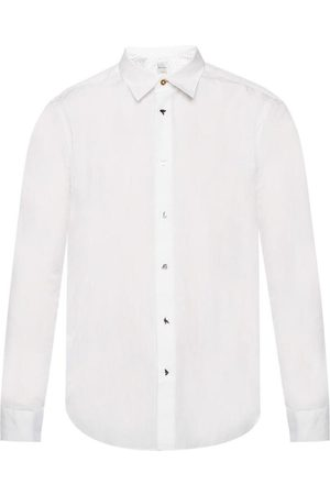 Paul Smith Shirt with decorative buttons