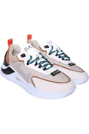 D.A.T.E. Flat shoes