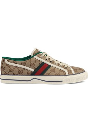Gucci Men's GG Tennis 1977 sneaker