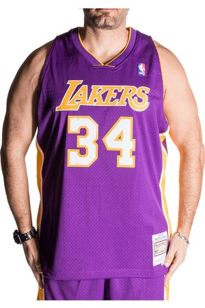 Mitchell & Ness Canotta Lakers Shaquille O'Neal