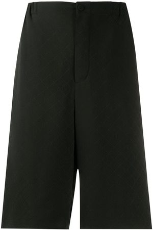 Gucci Shorts med logotyp