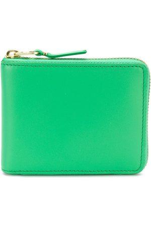 Comme des Garçons Man Plånböcker - Zipped mini wallet