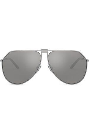 Dolce & Gabbana Pilotsolglasögon