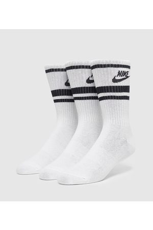 Nike Man Strumpor - 3 Pack Essential Crew Socks