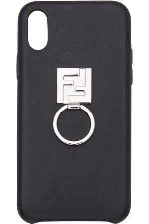 Fendi IPhone X-fodral med ring
