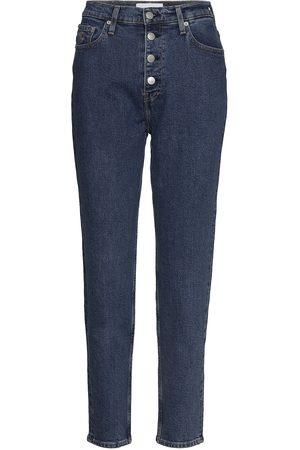 Calvin Klein Mom Jeans Raka Jeans