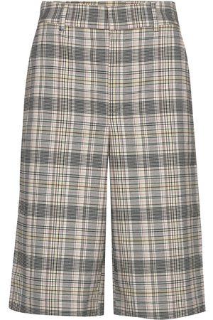 Gestuz Alunagz Shorts Hs20 Shorts Flowy Shorts/Casual Shorts Multi/mönstrad