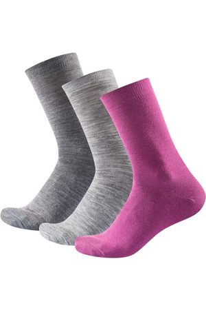Devold Daily Light Sock 3-pack