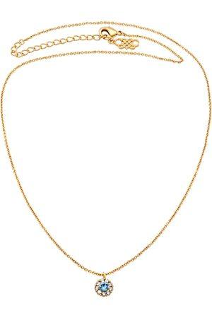 LILY AND ROSE Kvinna Halsband - Petite sofia necklace