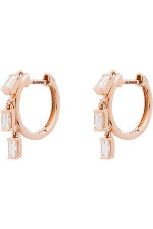 Anita Diamantöronringar i 18K guld